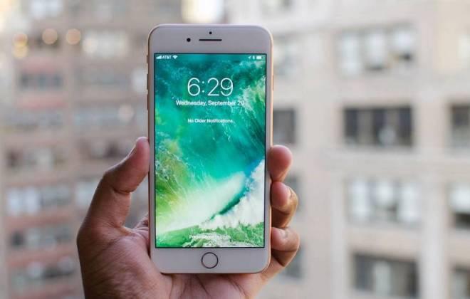 iPhone 8 Plus toma liderança de ranking de celulares mais rápido do mundo b22bec4005